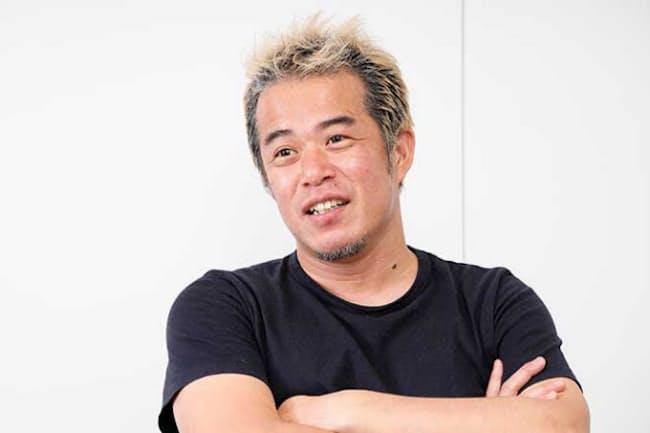 Carstay CMO(最高マーケティング責任者)田端 信太郎氏