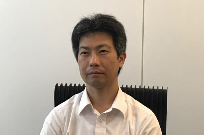 日本政策金融公庫総合研究所 井上考二主席研究員