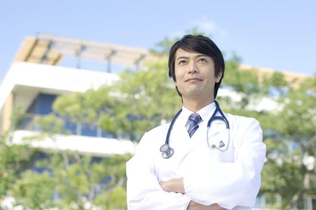 東大・京大より医学部、という傾向も見られる(写真はイメージ=PIXTA)