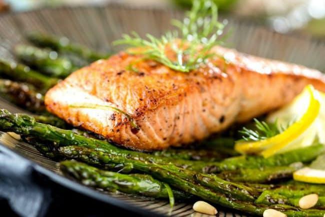 食欲の秋には、おいしい魚を食べて頭もリフレッシュ? 写真はイメージ=(C)Sergejs Belovs-123RF