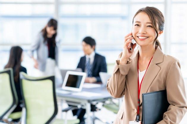 管理職、実は楽しい 女性がアクセル踏み込むのは今|NIKKEI STYLE