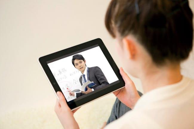 早稲田アカデミーは対面授業再開後もオンライン授業を継続