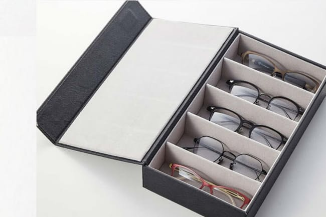 「試着できるメガネの通販」のオーマイグラスがコロナ禍の需要をつかみ、伸びている