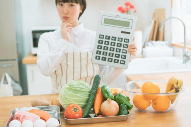 野菜が高騰したときは?(写真はイメージ=PIXTA)