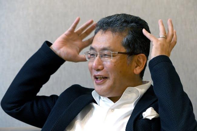 瀬戸欣哉・LIXILグループCEO