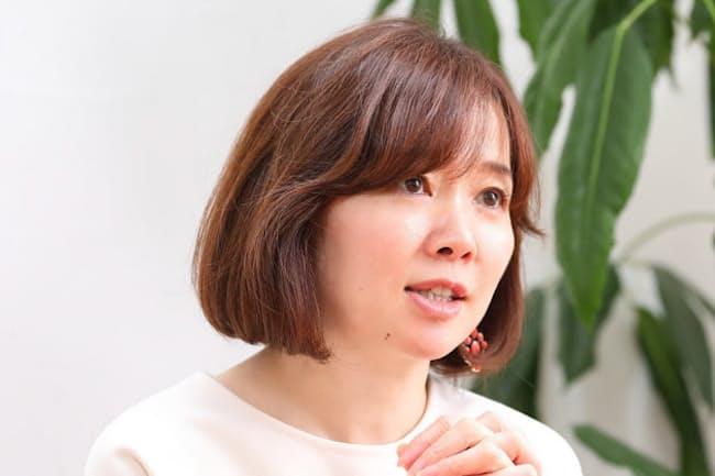 「SMART STORAGE!」の代表としてスタッフを束ねる鈴木尚子さん