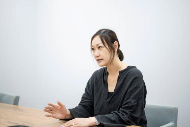 サイバーエージェント専務執行役員 石田裕子さん