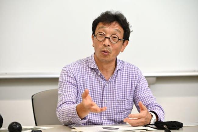 G-SHOCK生みの親、カシオ計算機 羽村技術センター 開発本部 開発推進統轄部 プロデュース部 第一企画室 シニアフェローの伊部菊雄