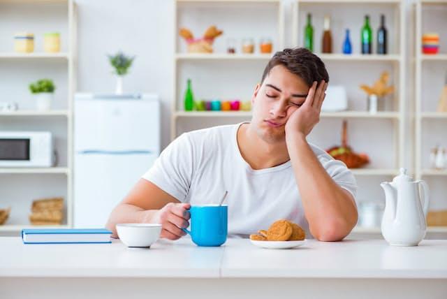 朝食でしっかりたんぱく質をとらなければ、筋肉はつきづらい。写真はイメージ (c) Elnur Amikishiyev-123RF