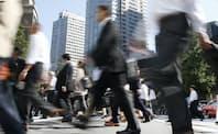 働き方の変化は採用のあり方にも影響している。写真はイメージ