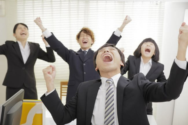 転職を決める前に現職での「やりきった感」の有無を確かめたい(写真はイメージ) =PIXTA