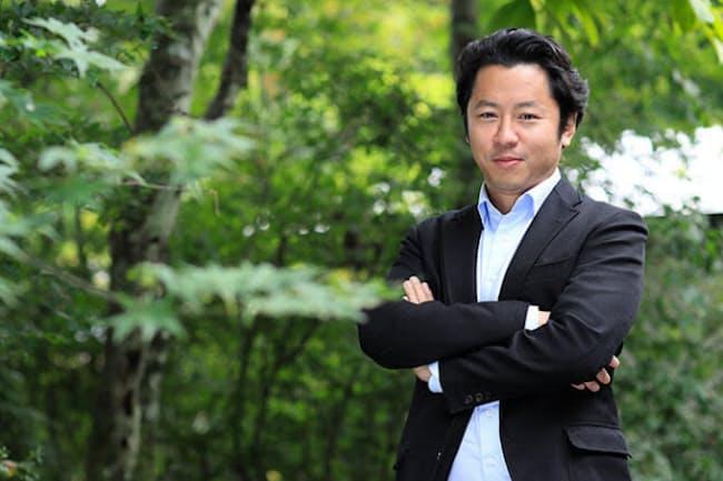 探究学舎 代表 宝槻 泰伸 氏