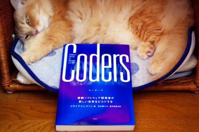 凄腕プログラマーは猫好きが多い?