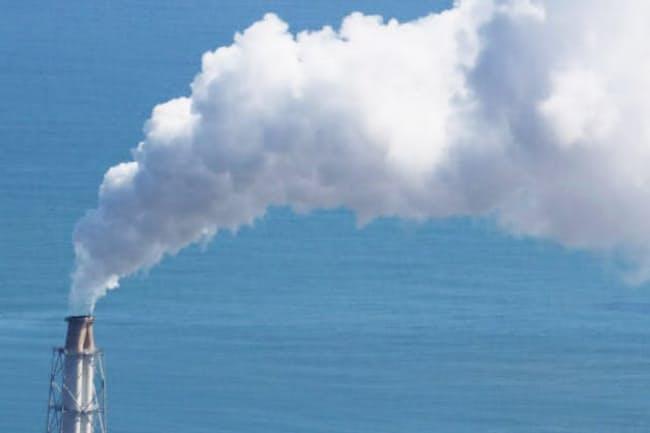 世界的な環境問題は中国抜きでは解決できない。写真はイメージ