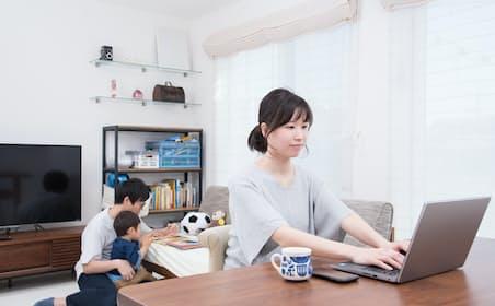 地方の中小企業での働き方は今後の日本人の働き方のモデルになるかもしれない。写真はイメージ