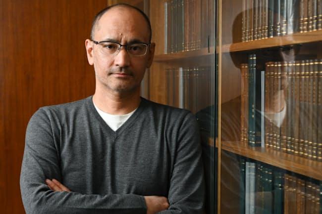 純文学とエンターテインメントの垣根を越えて作品を生み続ける吉田修一