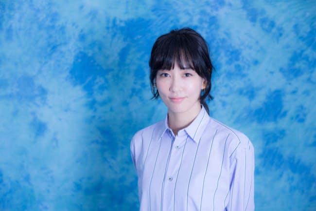 女優の水川あさみさん