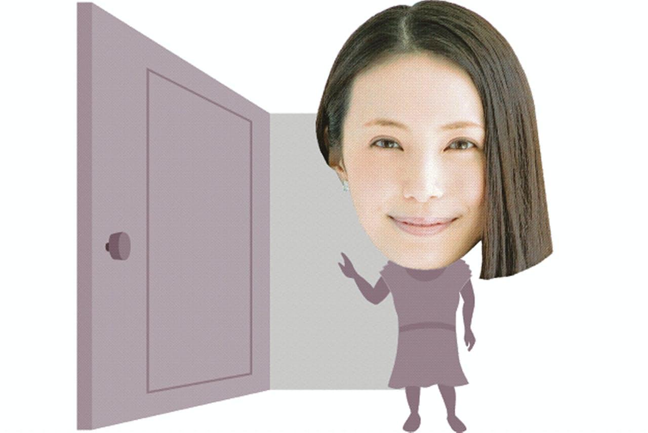 女優、エッセイスト。埼玉県出身。2003年、テレビドラマ「ビギナー」で主演デビュー。最近では初の歌集「たん・たんか・たん」(青土社)が好評発売中。出演映画「空に住む」(青山真治監督)が公開中。
