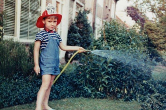 幼少期に過ごしたオランダのDNAが自分の武器になっているという