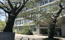 柳沢幸雄氏が学園長を務める北鎌倉女子学園