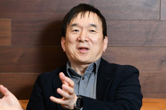 いしはら・つねかず 1957年三重県鳥羽市生まれ。83年筑波大学大学院芸術研究科修了。ゲームプロデューサーとして数々のゲームソフト開発に携わる。98年ポケモンセンター(現・ポケモン)設立、社長に。