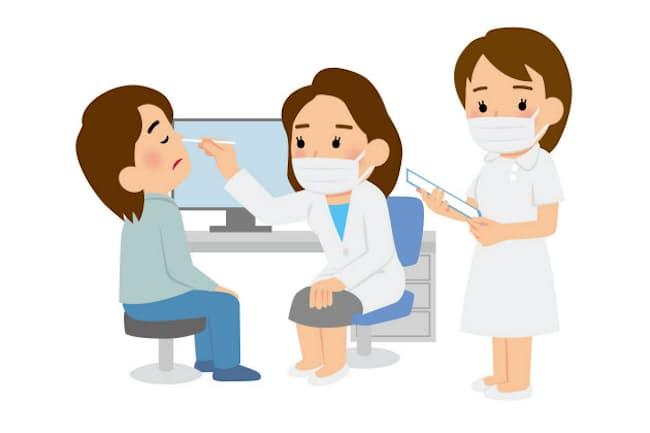 PCR検査は医療費控除の対象になる?(写真はイメージ=PIXTA)