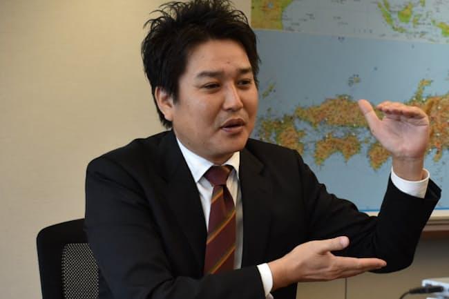 「年末年始の準備が肝心」と、「マイナビ転職」の荻田泰夫編集長は説く