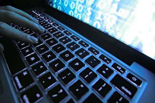 大規模な情報漏洩も、入り口は個人のパソコンであることが多い(写真はイメージ)