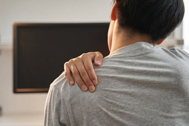 コロナ禍の中、「たいして動いてないのに疲れる」「眠れない」「うつっぽい」ということはないだろうか。写真はイメージ=(C)KAZUMA SEKI -123RF
