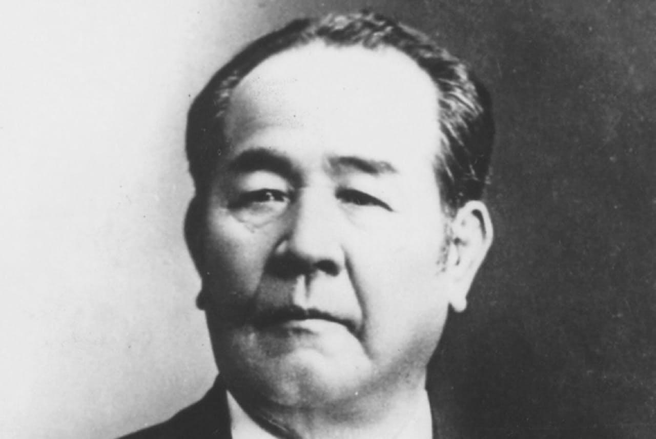 1万円札の「顔」になる渋沢栄一