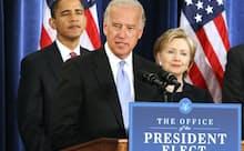 4年ぶりにホワイトハウスを奪還した民主党のバイデン政権にはオバマ政権の人材が多く参加する
