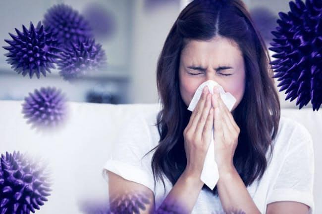 ウイルスを撃退すべく、免疫力を強くするには、どうすればいいのだろうか。写真はイメージ=(C)Wavebreak Media Ltd-123RF