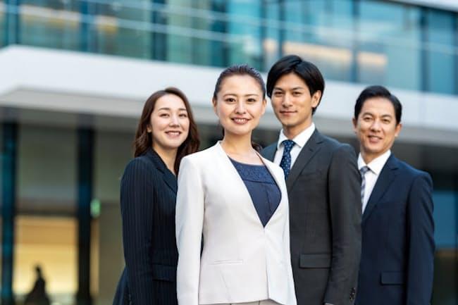 30代で経営幹部候補として転職先に迎えられる人には3つの共通点がある(写真はイメージ) =PIXTA