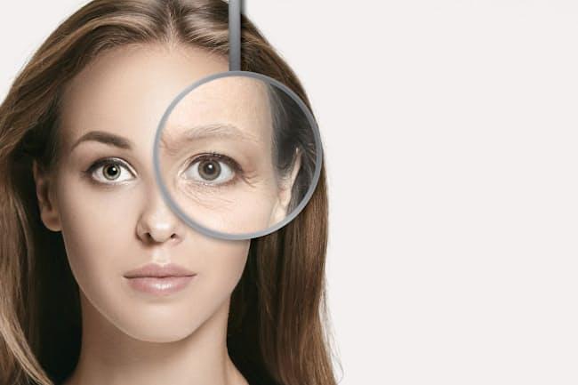 老化を遅らせるとして注目を集めているNMN。一体どんな作用が報告されているのだろうか。写真はイメージ=PIXTA