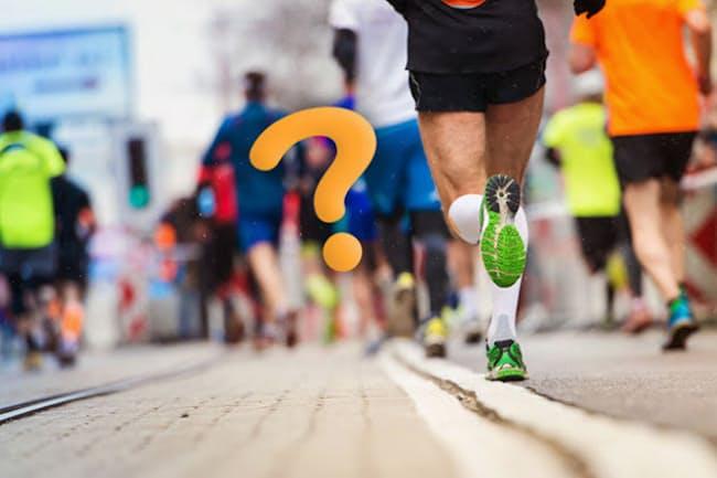 初めてランニング大会に参加したら遅いタイムでショック…。どんなトレーニングをすれば速くなるのか?(c)Jozef Polc-123RF