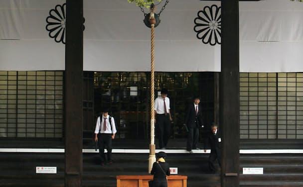 1582年(天正10年)6月、明智光秀は織田信長を奇襲した(現在の本能寺、京都市)