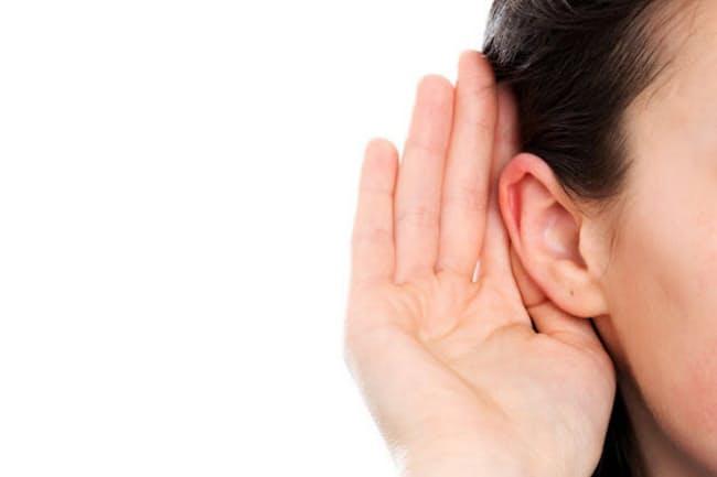 突発性難聴は時間がたてばたつほど治りにくくなります。異変を感じたら早めに受診を。(C) Levente Gyori-123RF