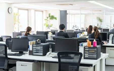 週休3日は働き方、生き方を大きく変える可能性がある。写真はイメージ
