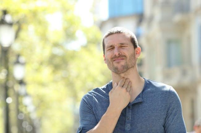 タバコを主原因とする病気の中には、肺がん以上に患者数が多いものがあるといいます。それは…(c) Antonio Guillem-123RF