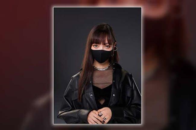 20年12月15日に数量限定で発売された「ケイト マスク」。マスクもメイクの一部に、という発想で開発が進められた