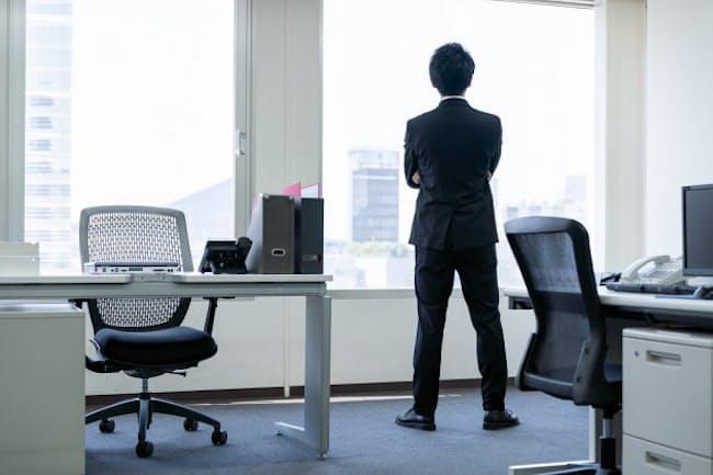 決断する方法によって、転職時の評価も変わる(写真はイメージ) =PIXTA