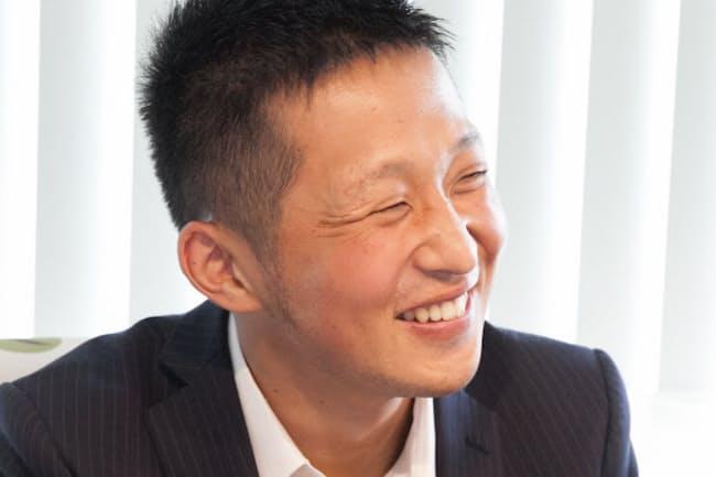 10代・20代の不登校・ひきこもりの支援に取り組む松隈信一郎氏