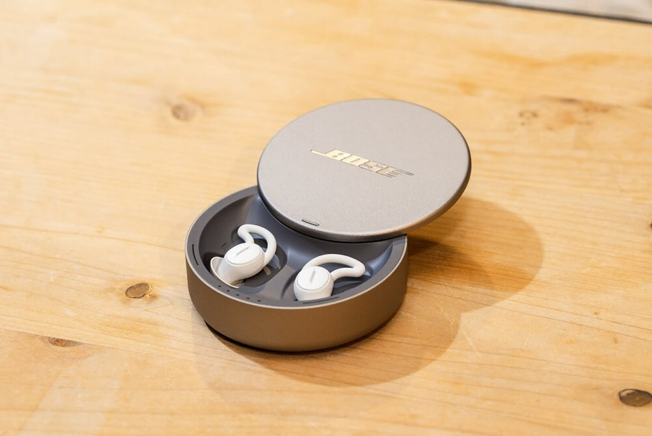 Bose Sleepbuds II(メーカー直販価格3万3000円、税込み)