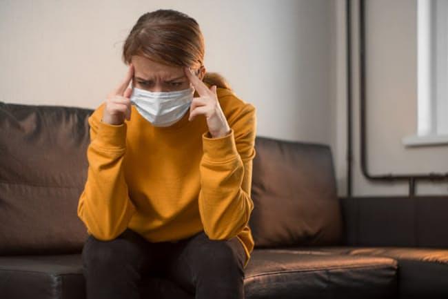 がん患者は自身が抱える不安とうまく付き合う方法はあるのだろうか(写真はイメージ)(c)olegblag-123RF