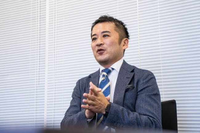 エン・ジャパン人材紹介事業部の藤村諭史営業統括マネージャーはDX人材の需要増は続くとみる
