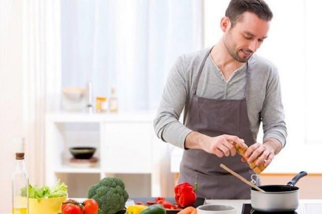 健康的な食事は、動脈硬化だけでなくEDの予防にもつながる?(C)perig76-123RF