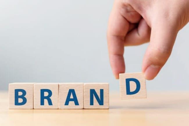 パーパスをベースにするとブランドが似てきてしまうという課題がある。写真はイメージ
