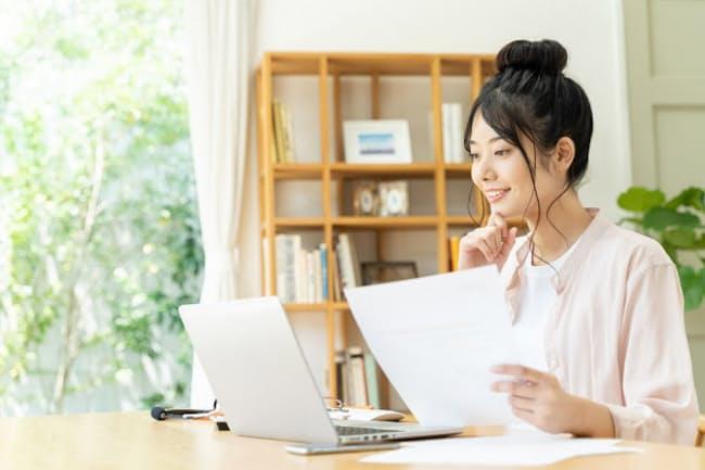 大学ではオンライン授業が当たり前になった(写真はイメージ)=PIXTA