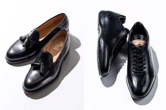 価格、はきやすさ、ブランドへの信頼など靴選びの条件はさまざま