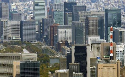 東京都に「まん延防止等重点措置」が適用された